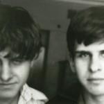 Емельяновы Валера и Саша
