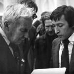 1978 год д.р. интерната  Колмогоров Андрей Николаевич и Абрамов Александр Михайлович 1964г вып