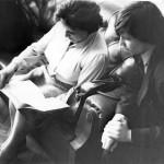 1983г у КИК в гостях