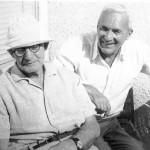 Александров и Колмогоров