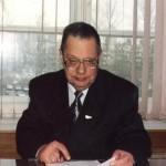 Егоров Андрей Александрович. Лауреат премии-2004