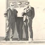 Гусев Валерий Александрович (математик),Панфилов Олег Алексеевич(физрук),Егоров Андрей Александрович(математик)