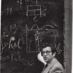 Профессор В.В.Балашов