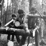 поход 1981г